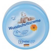 hebaCARE Wundschutzcreme: